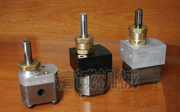 静电喷漆齿轮泵